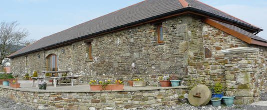 Tircoch Farm Holiday Cottages, Gower